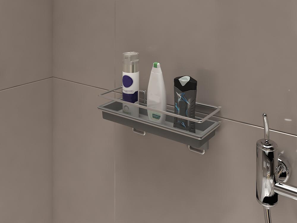 accessory shelf